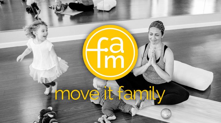 Move It Family
