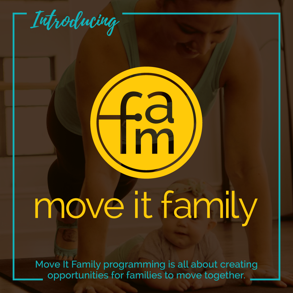 Move it Studio Barre Fitness Lancaster Pennsylvania Ballet Studio Lititz Family